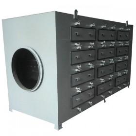 活性炭吸附箱生产厂家品质保障