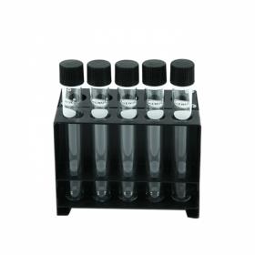 10孔COD 氨氮 总磷 水样冷却架