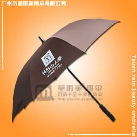 广州雨伞厂定做-吉林长白山雨伞  雨伞厂