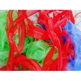 硅胶废料回收