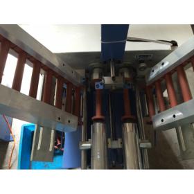 全自动打纱机 全自动纬纱机  双头高速变频调控可带计米