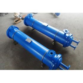 内紫铜管外碳钢GLC4-20GLG15冷却器