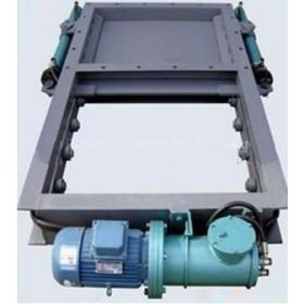 12个厚500*500电液动平板闸门