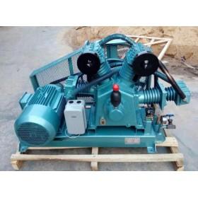 排气量1立方压力4mpa15kw空压机W0.6/40空压机