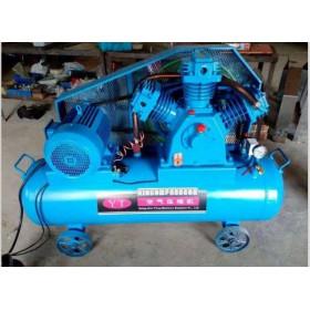 大丰W1.0/3011kw带300L卧式储气罐空压机