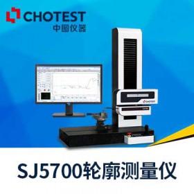 轮廓仪,中图仪器SJ5700轮廓测量仪