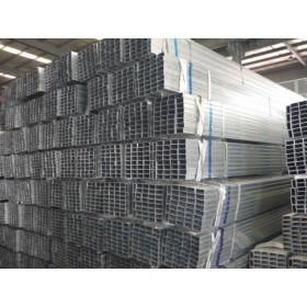 格润德厂家怎样防止方矩管表面脱碳