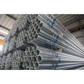 湖南镀锌管厂家耐锈性能有哪些要求