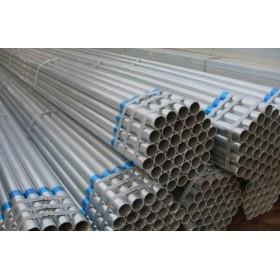 长沙镀锌钢管厂家供应