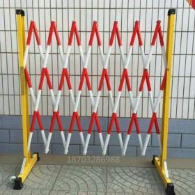 经久耐用伸缩护栏制作厂家保质保量