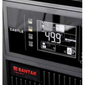 山特电源UPS不间断电源山特C6KS选择湖北成特山特代理