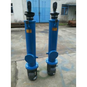 DYTZ2500-300电液推杆可配安装支座