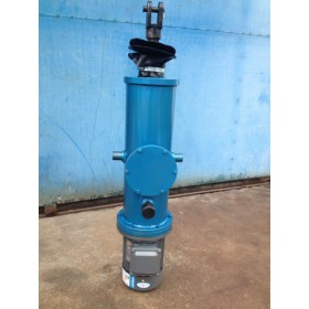 DYTZ1500-600电液推杆水平使用