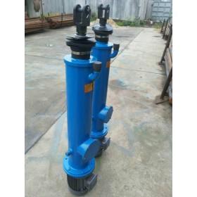配安装底座DYTZ1000-150电液推杆