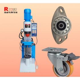 瑞威特液压铆接机JM16,径向铆接机,旋铆机