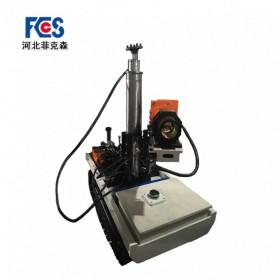 气动履带式探水钻机ZQLC-2000/23.0S长期供应中