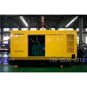 康明斯200千瓦柴油发电机组型号技术参数一览!