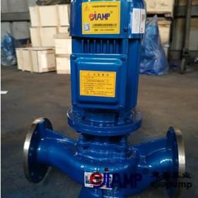 ISG型立式管道离心泵,立式管道泵,ISG管道泵