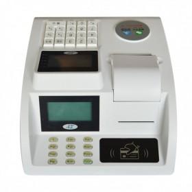 企业食堂消费管理系统,单位食堂刷卡收费机,饭堂打卡机