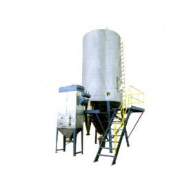 DX系列压力喷雾干燥造粒机