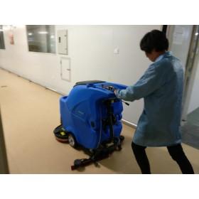 手推式清洁机的适用场所容恩R85BT多功能拖地机
