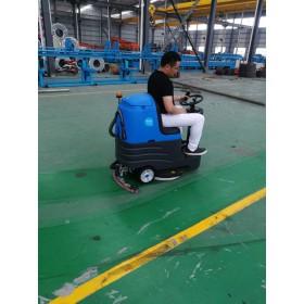 洗地机的适用容恩R-XBEN驾驶式全自动清洁机徐州常州泰州