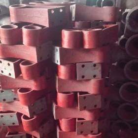 厂家供应防撞护栏支架 护栏支架质量 福建福州地区