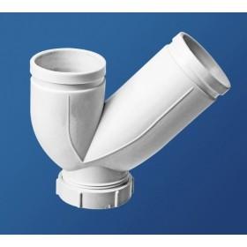 青海沟槽HDPE排水管