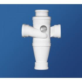 福建承插式3S聚丙烯PP排水管
