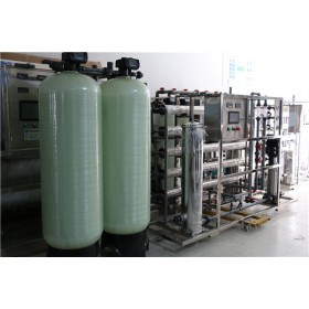 超纯水/EDI/反渗透设备