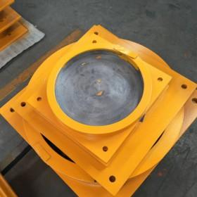 厂家直销盆式橡胶支座 橡胶支座规格型号