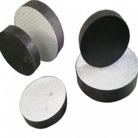 圆形橡胶支座说明 桥梁橡胶支座报价 广东厂家值得信赖