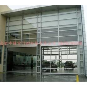 合肥玻璃滑升门 安徽聚碳酸酯板厂家直供 德国原料