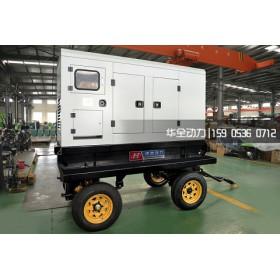 沃尔沃450千瓦柴油发电机组采购技术参数要了解!
