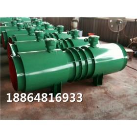 FBD矿用压入式对旋风机高效节能产品
