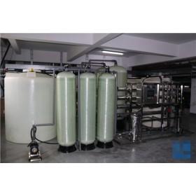 汽车轮毂生产纯水设备|汽车轮毂清洗纯水设备2T