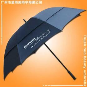 广州市荃雨美雨伞厂生产-CORPORATE高尔夫伞