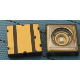 日亚灯珠NCSU033B光功率高3W上万寿命365nm