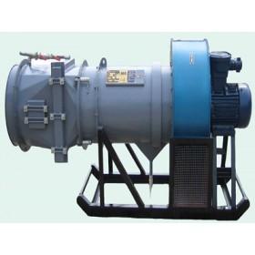 kcs湿式除尘风机所有型号供应