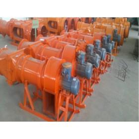 KCS湿式除尘风机和SCF湿式除尘器