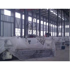 KCS-120D矿用湿式除尘风机