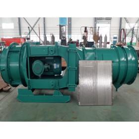 矿用除尘风机 KCS-220D矿用湿式振弦除尘风机