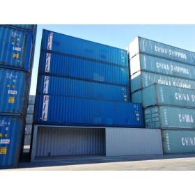 供应 厂家直销 澳亚海运集装箱 天津二手集装箱 价格电议