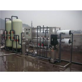 苏州中水回用设备/汽车轮毅纯水设备/反渗透设备