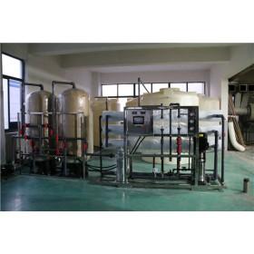 苏州中水回用设备/纺织生产纯水设备/反渗透设备