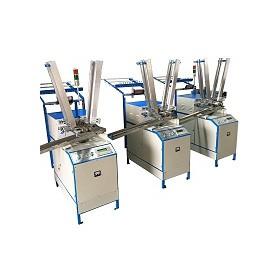 织带机打纱机工作原理绕纱机纬纱机编织机