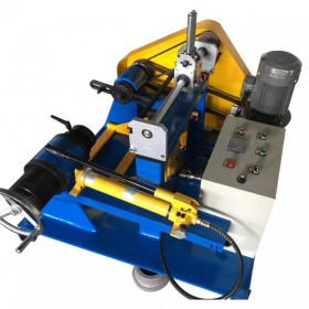 扁线扁带收卷机收线张力控制器