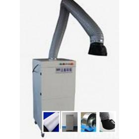单滤筒单机焊烟净化器-专业厂家设计