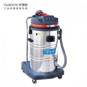 吸尘吸水机五金工厂铁屑木材家具厂吸木屑工业用吸尘器