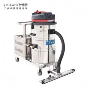 无锡伊博特电瓶式工业吸尘器蓄电免维护超威电池